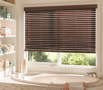 benefits of faux wood blinds norco ca