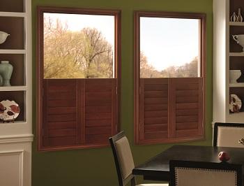 energy saving plantation shutters norco ca